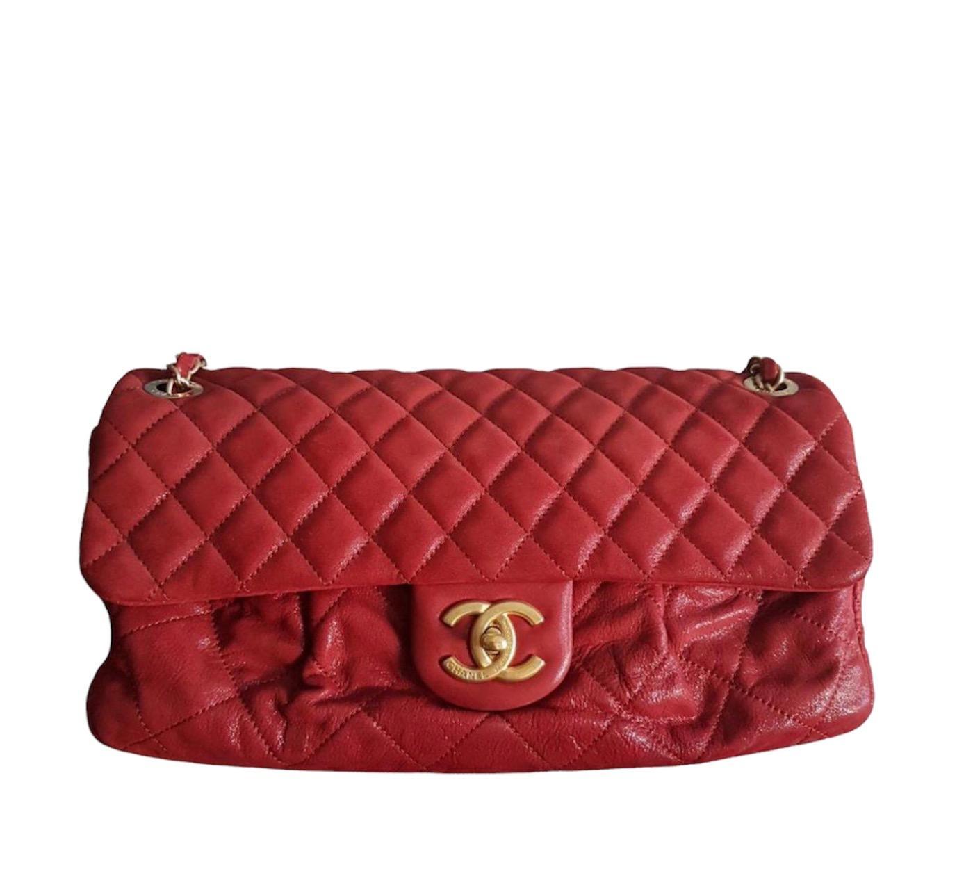 Cap Luxury   achat et vente de produits de luxe de catégorie Chanel Sac  Chanel Timeless 0e82187414e